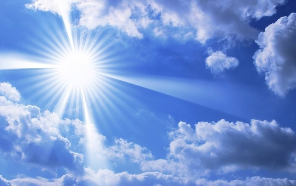 阳光紫外线