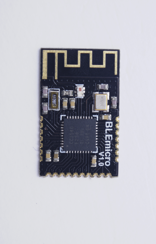 BLEmicro 蓝牙4.0通讯模块