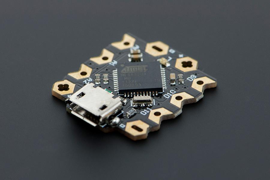 Beetle微型控制器
