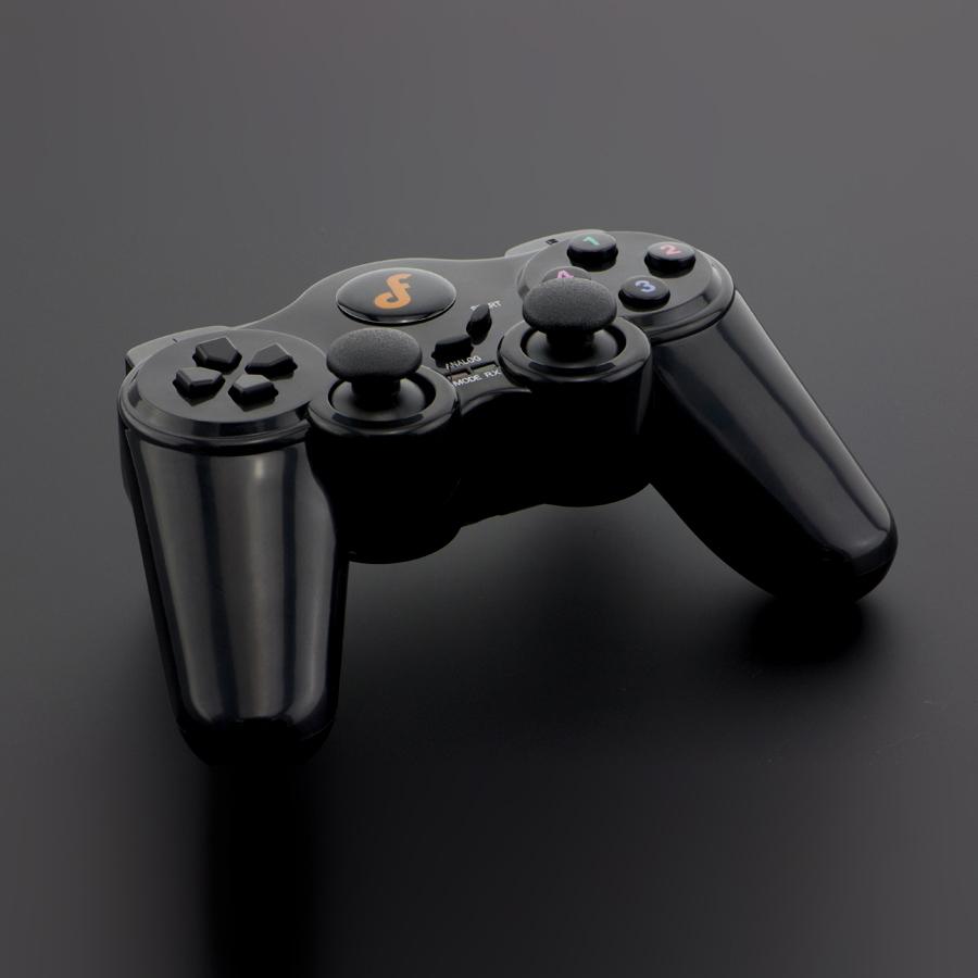 BLE Wireless Gamepad V2.0无线手柄