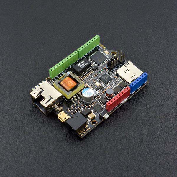 W5500以太网控制器