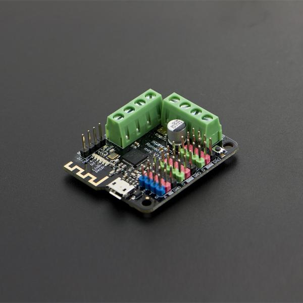 RoMeo BLE mini控制器