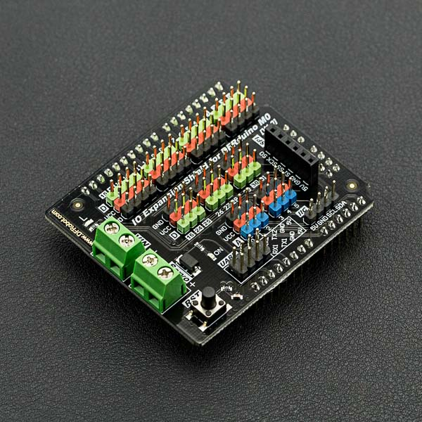 Shield For DFRduino M0