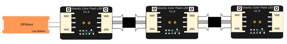 DFR0474-电池供电