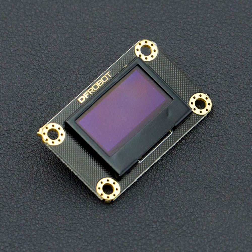 Gravity I2C OLED-2864显示屏