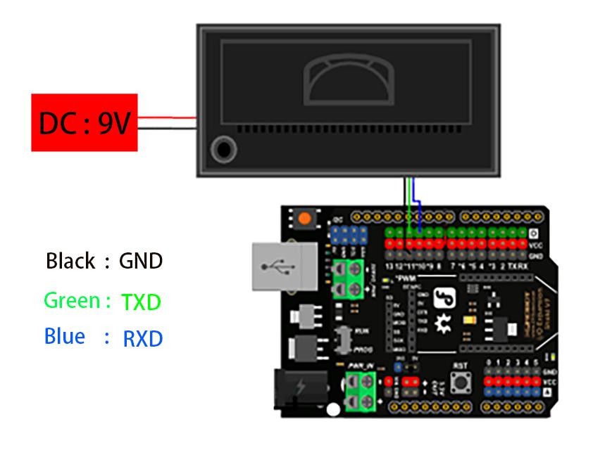 DFR0503连接图