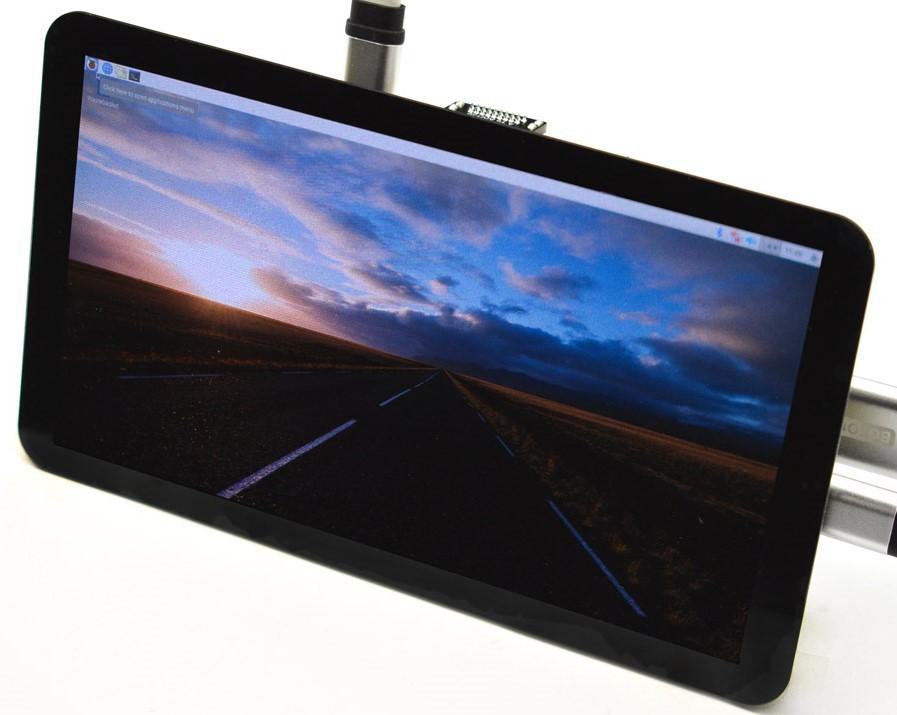 5.5寸集成电容触控的全高清(FHD)AMOLED屏幕模块