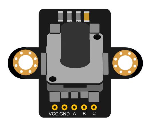 EC11编码器旋钮