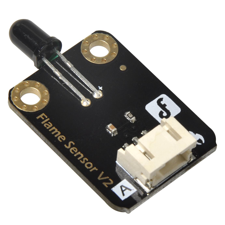 Flame sensor V2