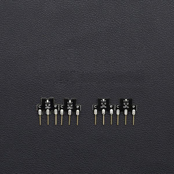 三极管插件-NPN