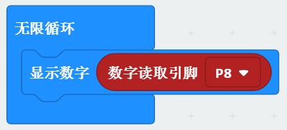 IO口输入CN