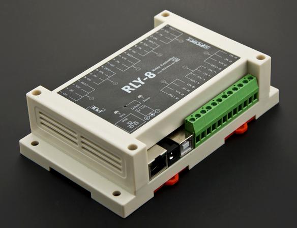RLY-8-POE-USB