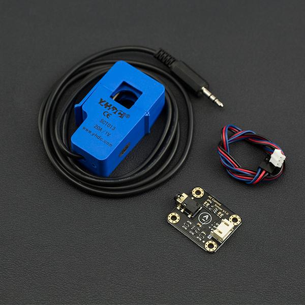 模拟交流电流传感器