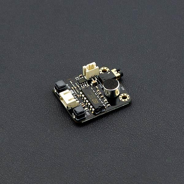 ISD1820录放音模块