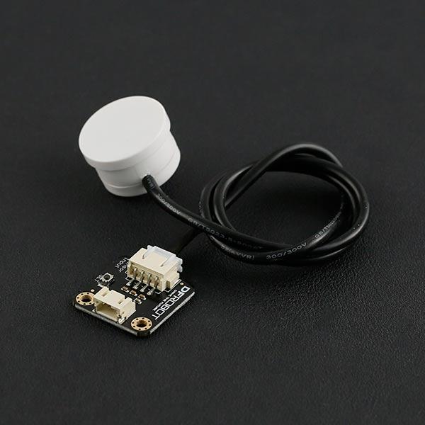 非接触式液位传感器