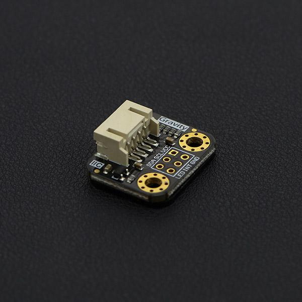 颜色传感器TCS34725