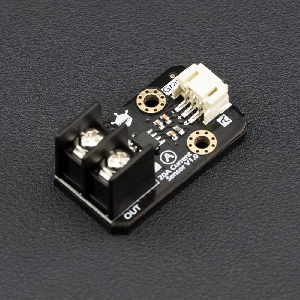20A电流传感器