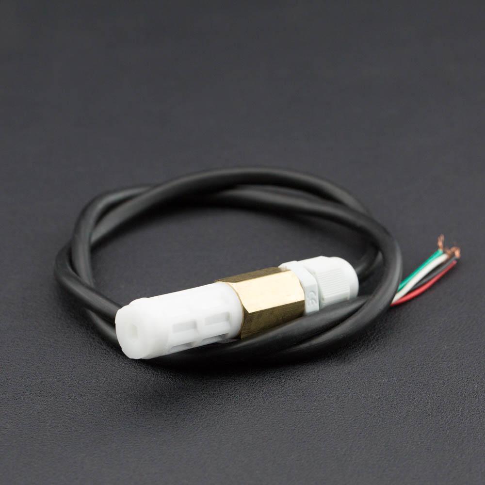 SHT20 I2C 防水型温湿传感器