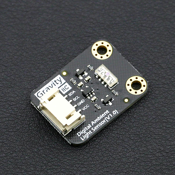 数字环境光传感器