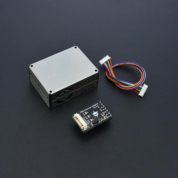 Arduino空气质量监测仪