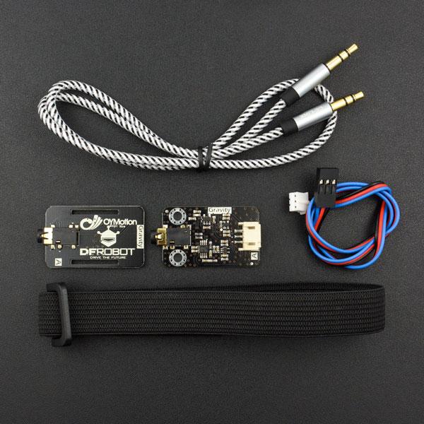 DFROBOT SEN0240 肌电传感器