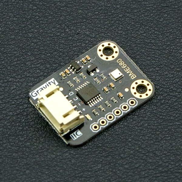 BME680环境传感器