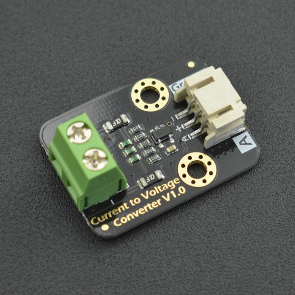 电流转电压传感器