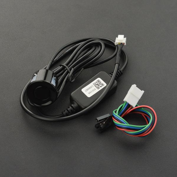 ME007YS 防水超声波传感器