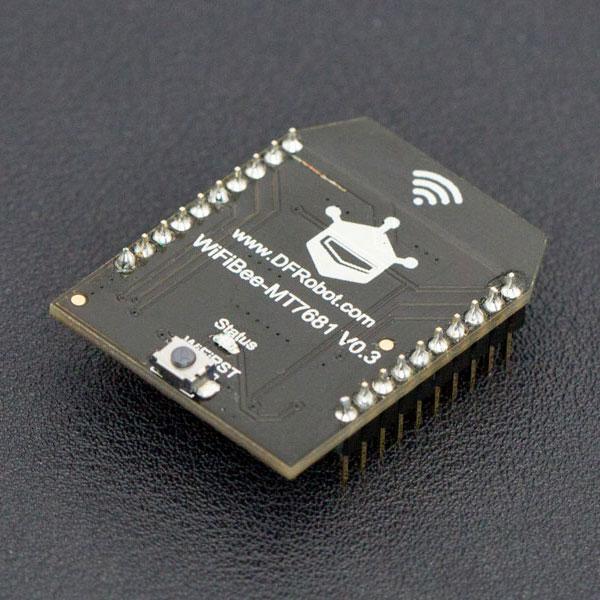 TEL0107 WifiBee-MT7681 无线模块