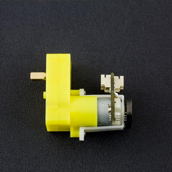 Micro DC Motor with Encoder-SJ02