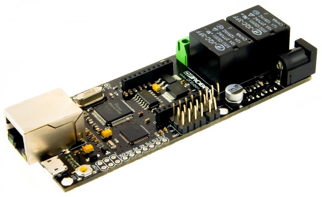 X-board继电器